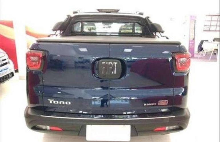 Fiat Toro 2.0 16V Turbo Ranch 4wd - Foto #5