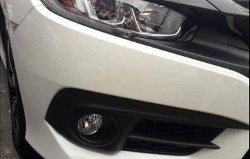 Honda Civic 2.0 16V Lx - Foto #4