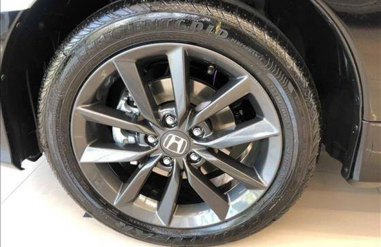 Honda Civic 2.0 16V Lx - Foto #5