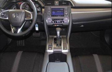 Honda Civic 2.0 16V Lx - Foto #6