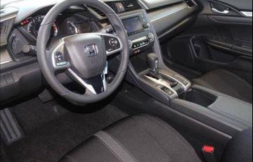 Honda Civic 2.0 16V Lx - Foto #7