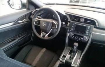 Honda Civic 2.0 16V Lx - Foto #8