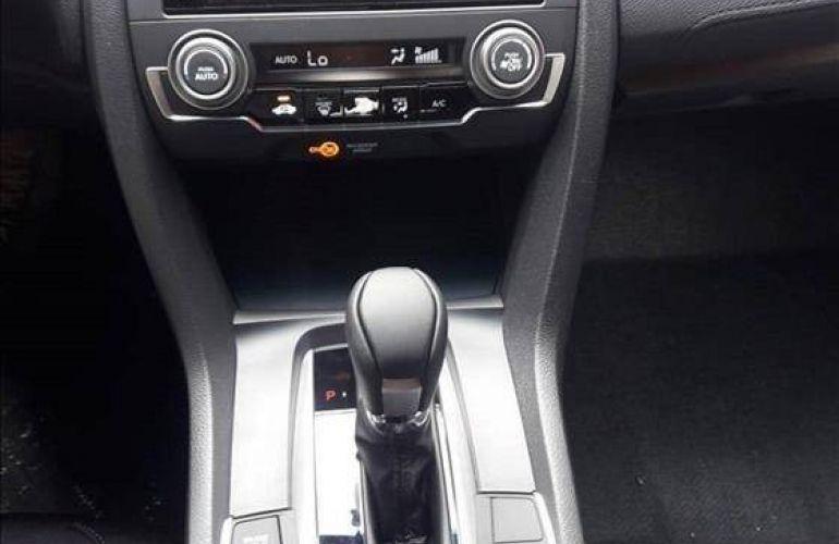 Honda Civic 2.0 16V Lx - Foto #10