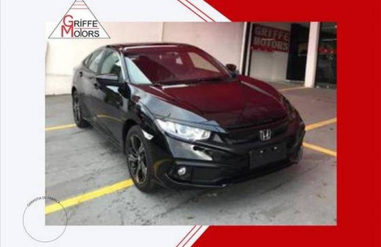 Honda Civic 2.0 16V Sport - Foto #1