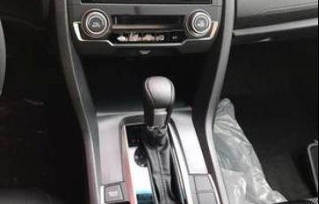Honda Civic 2.0 16V Sport - Foto #8