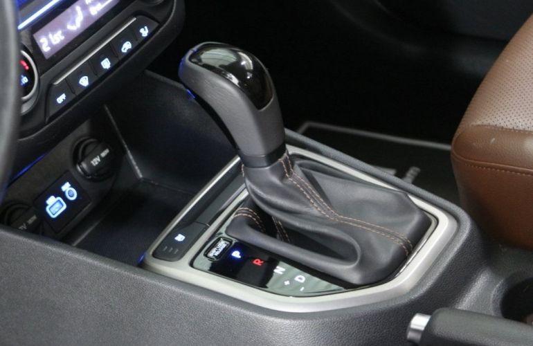 Hyundai Creta Prestige 2.0 16V - Foto #10