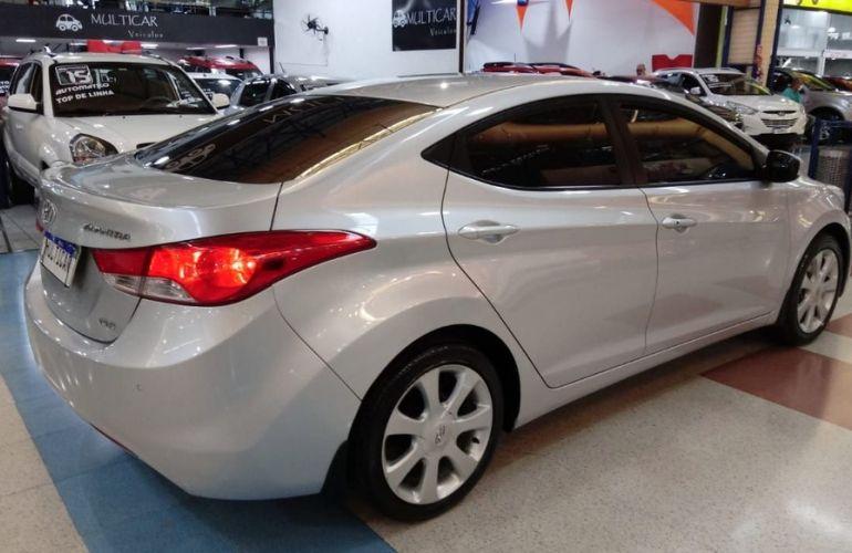 Hyundai Elantra 1.8 GLS 16v - Foto #8