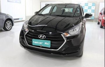 Hyundai HB20 Comfort Style 1.0 Flex 12V