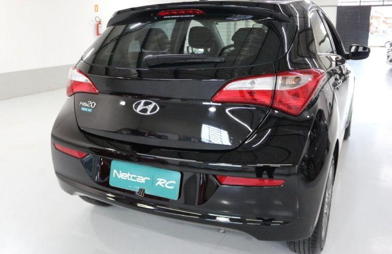 Hyundai HB20 Comfort Style 1.0 Flex 12V - Foto #5