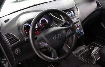 Hyundai HB20 Comfort Style 1.0 Flex 12V - Foto #8