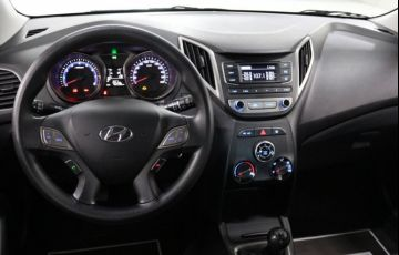 Hyundai HB20 Comfort Style 1.0 Flex 12V - Foto #9