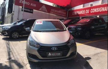 Hyundai Hb20 1.0 Copa do Mundo Fifa 12v