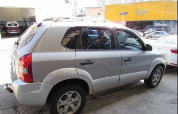 Hyundai Tucson GL 2.0 16V - Foto #6