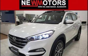 Hyundai Tucson 1.6 16V T-gdi Limited - Foto #1