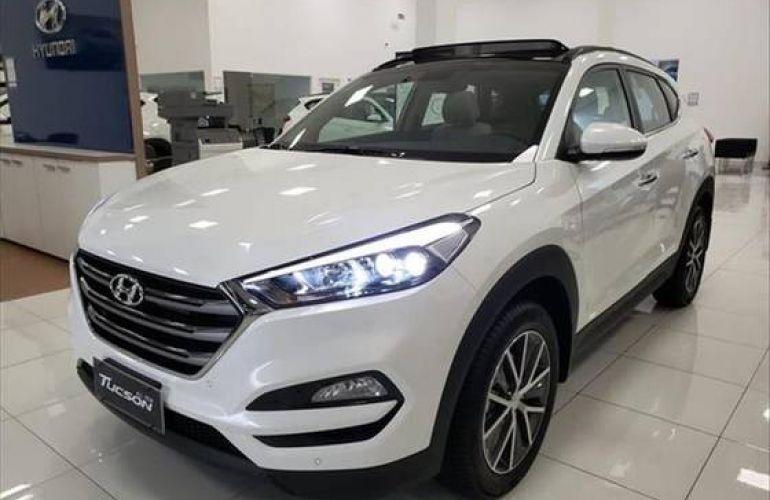 Hyundai Tucson 1.6 16V T-gdi Limited - Foto #2