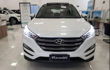 Hyundai Tucson 1.6 16V T-gdi Limited - Foto #3
