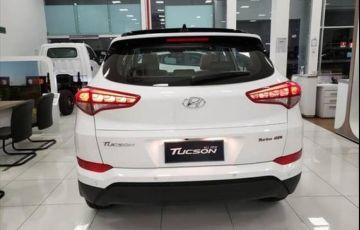 Hyundai Tucson 1.6 16V T-gdi Limited - Foto #5