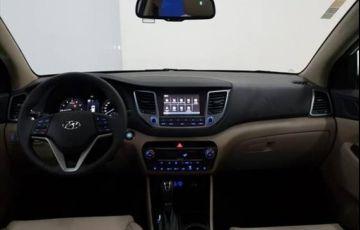 Hyundai Tucson 1.6 16V T-gdi Limited - Foto #7
