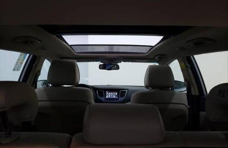 Hyundai Tucson 1.6 16V T-gdi Limited - Foto #8