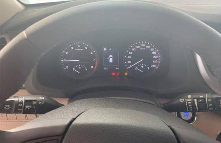 Hyundai Tucson 1.6 16V T-gdi Limited - Foto #9