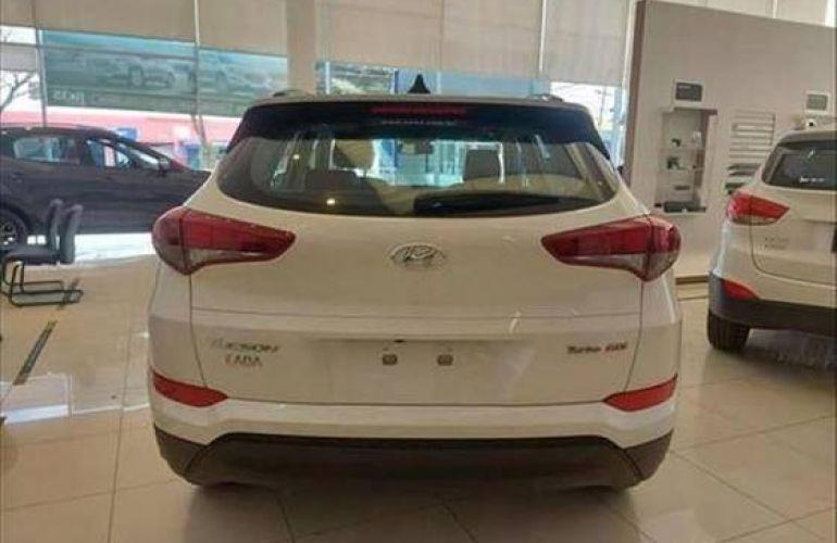 Hyundai Tucson 1.6 16V T-gdi Gls - Foto #4