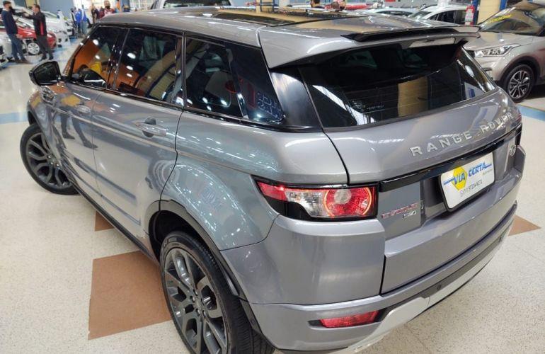 Land Rover Range Rover Evoque 2.0 Dynamic 4WD 16v - Foto #6