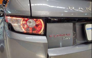 Land Rover Range Rover Evoque 2.0 Dynamic 4WD 16v - Foto #10
