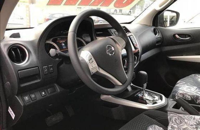 Nissan Frontier 2.3 16V Turbo Attack CD 4x4 - Foto #10