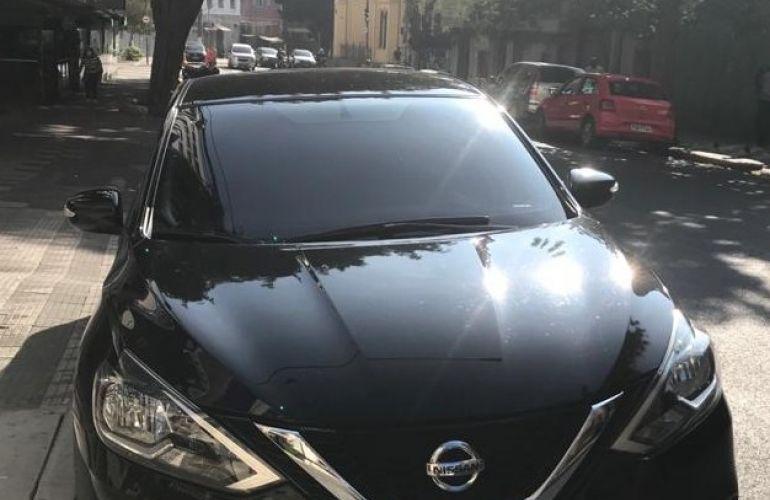 Nissan Sentra S 2.0 CVT (Flex) - Foto #1