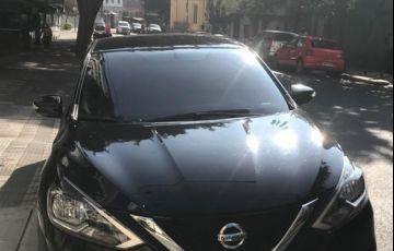 Nissan Sentra S 2.0 CVT (Flex)