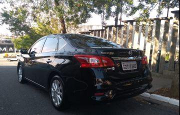 Nissan Sentra S 2.0 CVT (Flex) - Foto #3