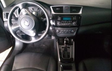 Nissan Sentra S 2.0 CVT (Flex) - Foto #6