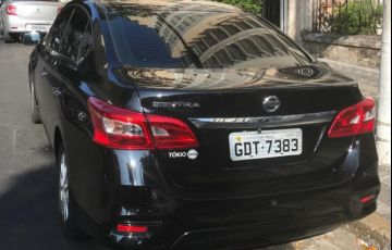 Nissan Sentra S 2.0 CVT (Flex) - Foto #10