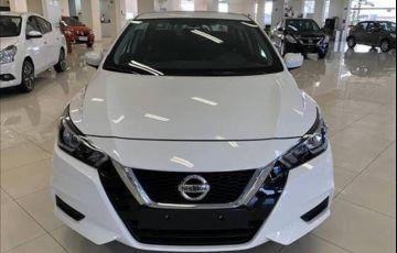 Nissan Versa 1.6 16V Sense - Foto #2