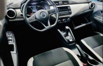 Nissan Versa 1.6 16V Sense - Foto #6