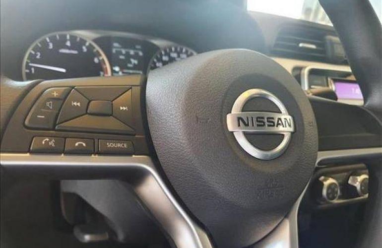 Nissan Versa 1.6 16V Sense - Foto #7