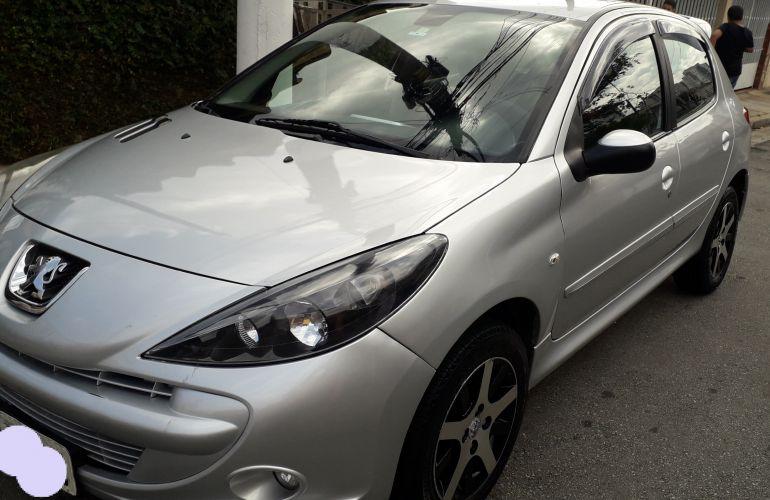 Peugeot 207 Hatch Quicksilver 1.6 (flex) - Foto #1