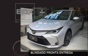 Toyota Corolla 2.0 Vvt-ie Altis Direct Shift