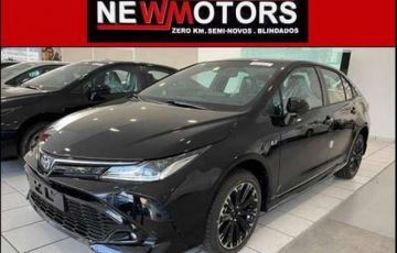 Toyota Corolla 2.0 Vvt-ie Gr-s Direct Shift