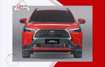 Toyota Corolla Cross 2.0 Vvt-ie Xr Direct Shift