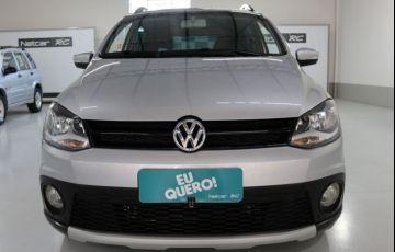 Volkswagen Crossfox 1.6 Mi 8V Total Flex - Foto #2