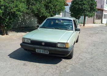 Volkswagen Santana CS 1.8 - Foto #5