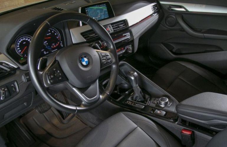 BMW X2 2.0 16V Turbo Sdrive20i Gp - Foto #4
