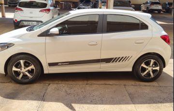 Chevrolet Onix 1.4 LT SPE/4 - Foto #7