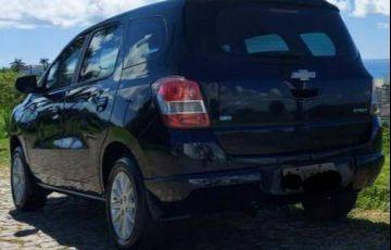 Chevrolet Spin Advantage 5S 1.8 (Flex) (Aut) - Foto #3