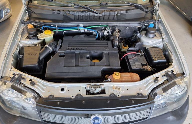 Fiat Palio 1.8 MPi Adventure Weekend 8v - Foto #5