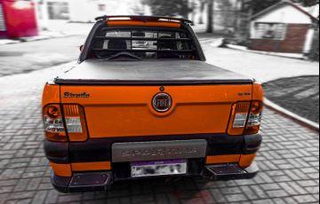 Fiat Strada Sporting 1.8 16V (Flex) - Foto #7