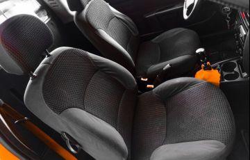 Fiat Strada Sporting 1.8 16V (Flex) - Foto #10