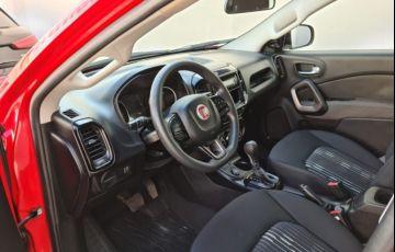 Fiat Toro 1.8 16V Evo Endurance