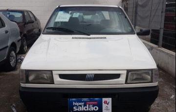 Fiat Uno Mille 1.0 MPI 8V Fire